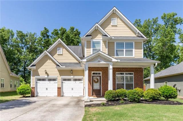 5775 Berkshire Trace, Braselton, GA 30517 (MLS #6016431) :: The Russell Group