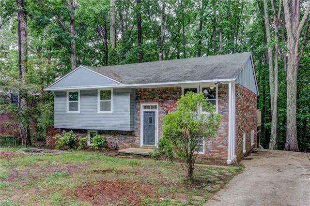2534 Timberly Drive SE, Marietta, GA 30060 (MLS #6016434) :: North Atlanta Home Team