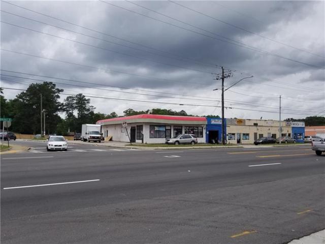 3550 Martin Luther King Jr Drive SW, Atlanta, GA 30331 (MLS #6016456) :: North Atlanta Home Team