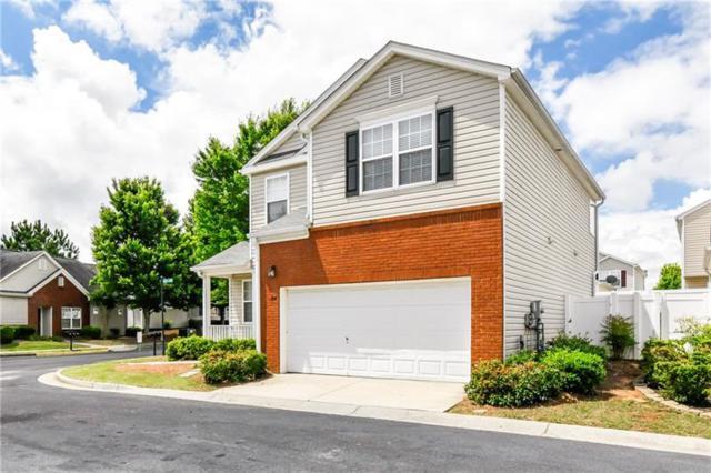 104 Swanee Lane, Woodstock, GA 30188 (MLS #6016459) :: North Atlanta Home Team