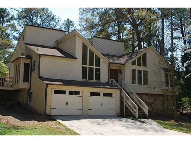 5114 Davidson Road SE, Marietta, GA 30068 (MLS #6016472) :: Kennesaw Life Real Estate