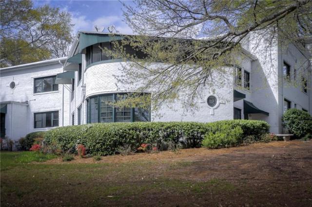 1100 Briarcliff Road NE, Atlanta, GA 30306 (MLS #6016474) :: North Atlanta Home Team
