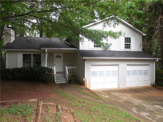 4047 Evelyn Drive, Powder Springs, GA 30127 (MLS #6016478) :: Kennesaw Life Real Estate