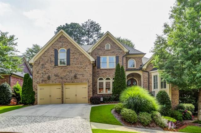 4363 Asheville Lane SE, Smyrna, GA 30080 (MLS #6016481) :: North Atlanta Home Team