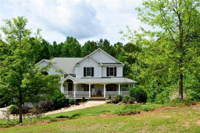 303 Taylor Leigh Court, Ball Ground, GA 30107 (MLS #6016485) :: The Hinsons - Mike Hinson & Harriet Hinson