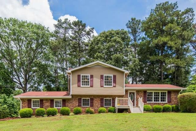 1714 Rustic Drive SW, Marietta, GA 30008 (MLS #6016490) :: North Atlanta Home Team