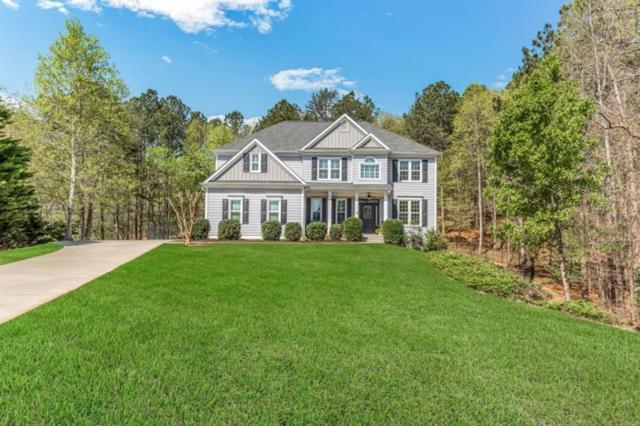 152 Preserve Parkway, Ball Ground, GA 30107 (MLS #6016504) :: Good Living Real Estate