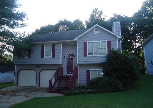 4312 Morningside Drive, Powder Springs, GA 30127 (MLS #6016515) :: Kennesaw Life Real Estate