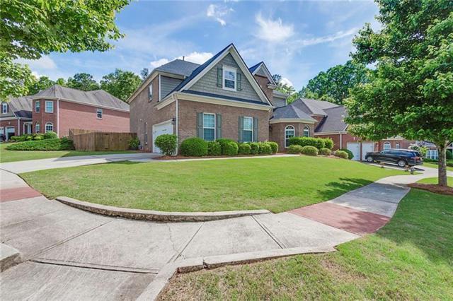 3414 Earhart Way, Buford, GA 30519 (MLS #6016519) :: RE/MAX Paramount Properties