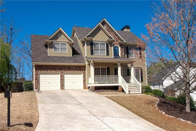 314 Valleyside Drive, Dallas, GA 30157 (MLS #6016523) :: The Bolt Group