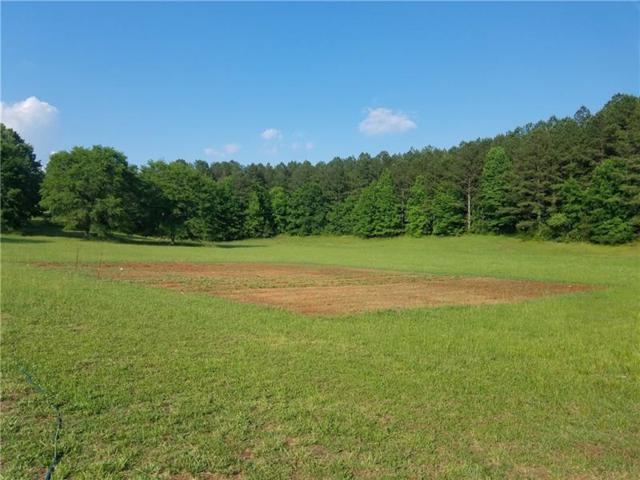 2833 Sling Alley Road, Lyerly, GA 30730 (MLS #6016549) :: The Bolt Group