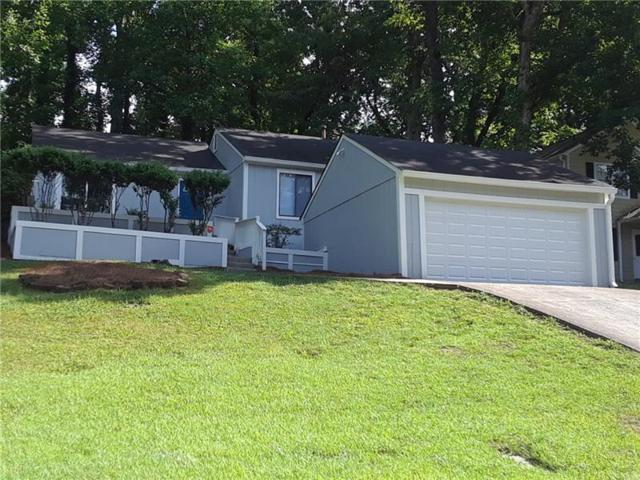 5061 Martins Crossing Road, Stone Mountain, GA 30088 (MLS #6016569) :: Carr Real Estate Experts