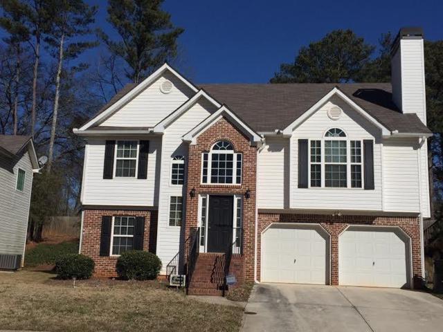 2709 Trellis Oaks Drive SW, Marietta, GA 30060 (MLS #6016570) :: RE/MAX Paramount Properties