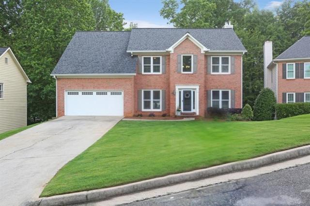 290 Ambleside Chase, Johns Creek, GA 30022 (MLS #6016574) :: The North Georgia Group