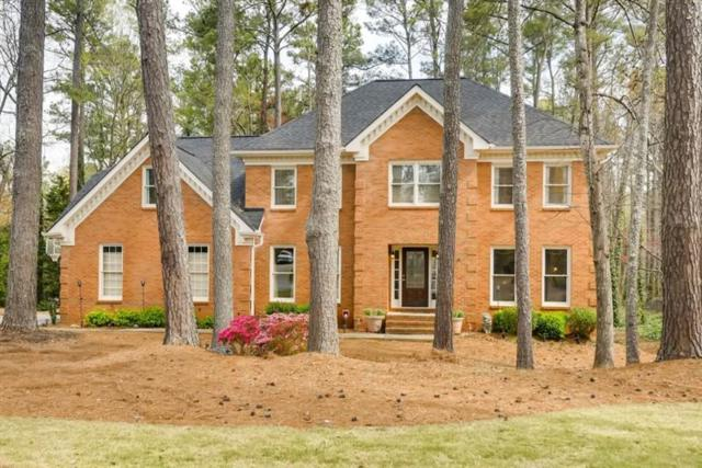 730 Gable Ridge Road, Roswell, GA 30076 (MLS #6016578) :: The North Georgia Group
