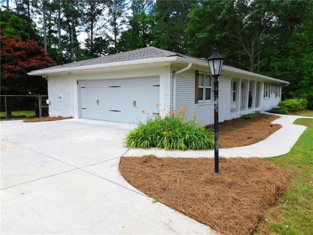 472 SE Pineview Drive SE, Smyrna, GA 30082 (MLS #6016585) :: Kennesaw Life Real Estate