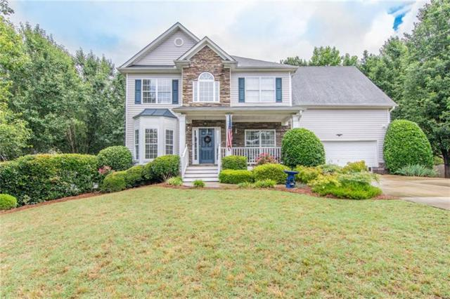 45 Creekside Overlook, Hiram, GA 30141 (MLS #6016598) :: GoGeorgia Real Estate Group