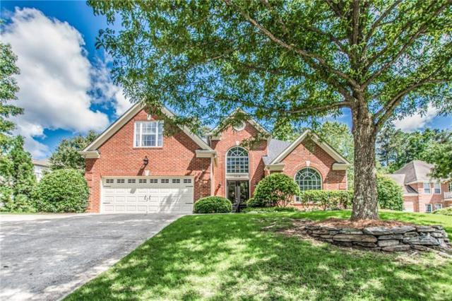 1618 Rocky Knoll Lane, Dacula, GA 30019 (MLS #6016601) :: The Russell Group