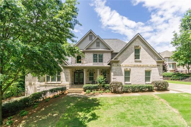 1240 N Coleman Road, Roswell, GA 30075 (MLS #6016641) :: The North Georgia Group