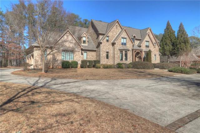 8267 Greenview Drive, Jonesboro, GA 30236 (MLS #6016644) :: RE/MAX Paramount Properties