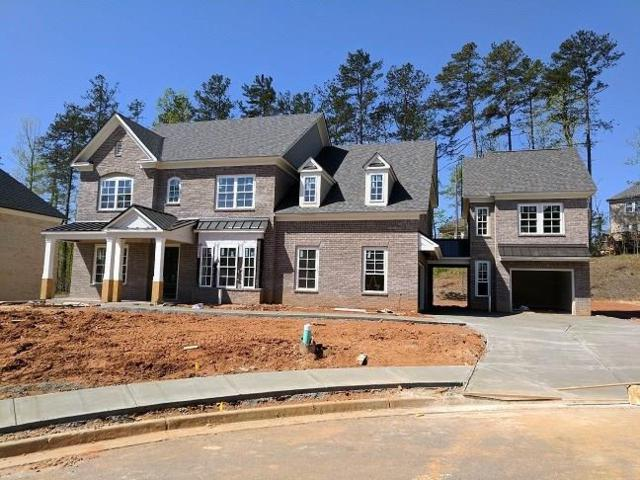 11070 Callaway Drive, Johns Creek, GA 30097 (MLS #6016647) :: The North Georgia Group