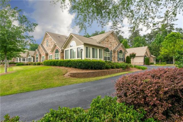 5204 Stone Village Circle NW #16, Kennesaw, GA 30152 (MLS #6016649) :: The North Georgia Group
