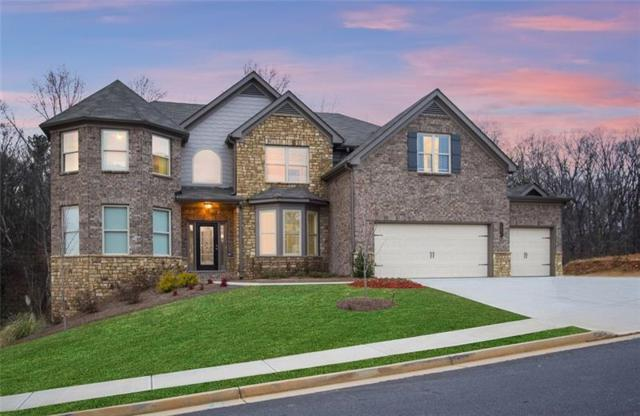 4238 Two Bridge Drive, Buford, GA 30518 (MLS #6016650) :: North Atlanta Home Team