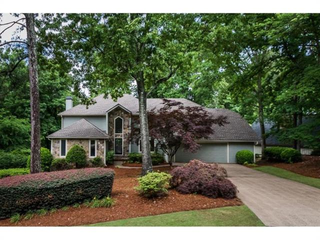 10340 Amberside Court, Roswell, GA 30076 (MLS #6016651) :: The North Georgia Group