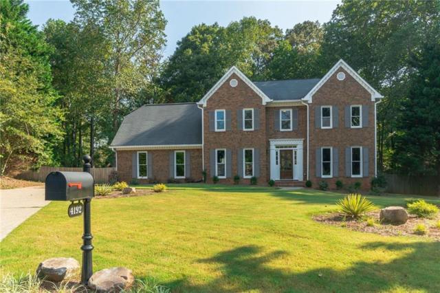 4192 Riverhill Court NE, Roswell, GA 30075 (MLS #6016653) :: North Atlanta Home Team