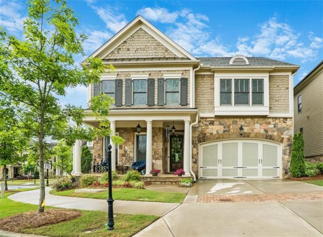 6385 Bellmoore Park Lane, Johns Creek, GA 30097 (MLS #6016659) :: The North Georgia Group