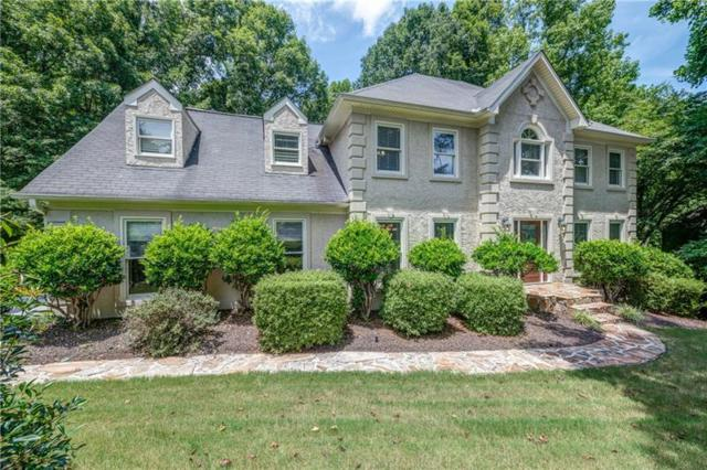 5856 Brookstone Trace NW, Acworth, GA 30101 (MLS #6016670) :: Kennesaw Life Real Estate