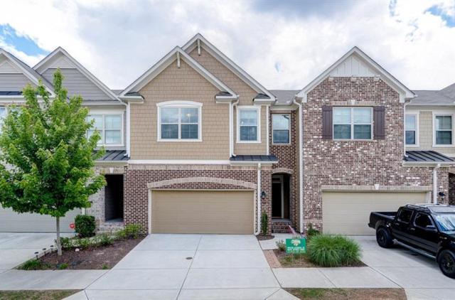 1613 Trailview Way NE, Brookhaven, GA 30329 (MLS #6016690) :: North Atlanta Home Team