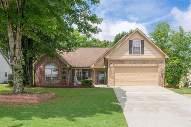 5882 Sycamore Ridge Drive, Sugar Hill, GA 30518 (MLS #6016692) :: The Russell Group