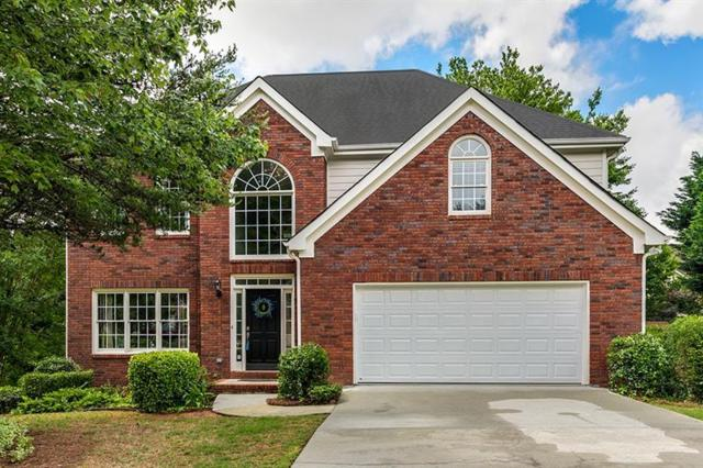 515 Avian Court, Johns Creek, GA 30022 (MLS #6016698) :: The North Georgia Group