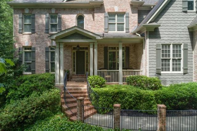 195 Sulling Way, Alpharetta, GA 30009 (MLS #6016708) :: North Atlanta Home Team