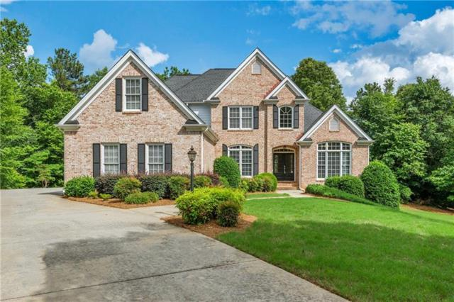 4326 Park Royal Drive, Flowery Branch, GA 30542 (MLS #6016721) :: The Russell Group