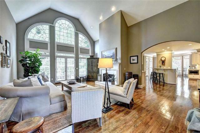 1270 Vintage Club Drive, Johns Creek, GA 30097 (MLS #6016724) :: The North Georgia Group