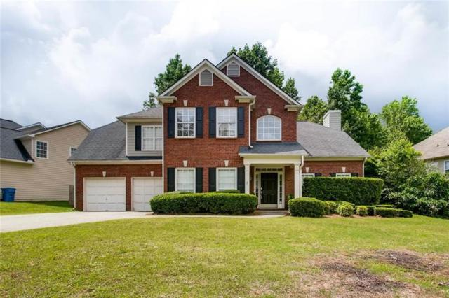 580 Kingsport Drive, Roswell, GA 30076 (MLS #6016725) :: The Bolt Group
