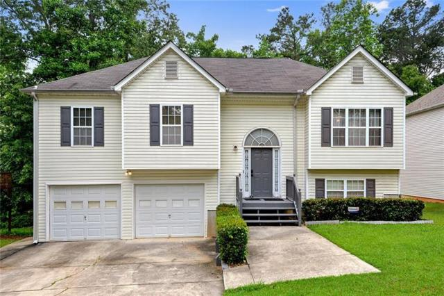 7243 Brittany Way, Douglasville, GA 30134 (MLS #6016736) :: The Heyl Group at Keller Williams