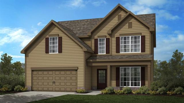 4715 Frontier Drive, Cumming, GA 30028 (MLS #6016746) :: Carr Real Estate Experts