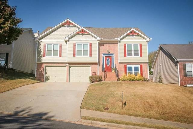 775 Station View Run, Lawrenceville, GA 30043 (MLS #6016749) :: RE/MAX Paramount Properties