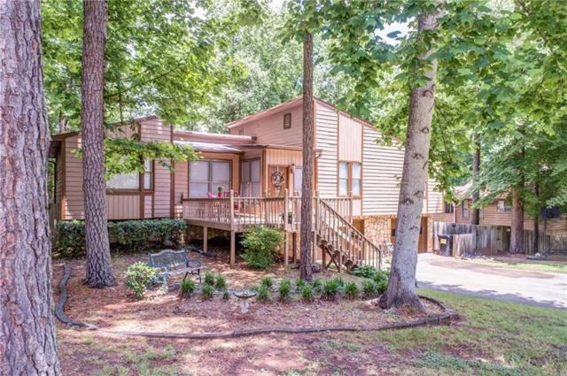 2802 Kellogg Creek Road, Acworth, GA 30102 (MLS #6016760) :: The North Georgia Group