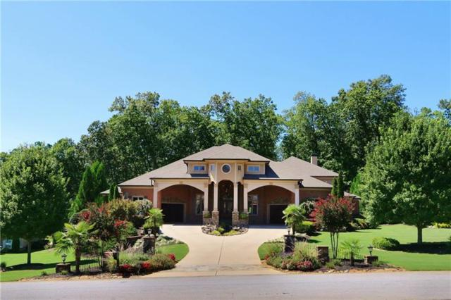 5172 Legends Drive, Braselton, GA 30517 (MLS #6016762) :: The Russell Group