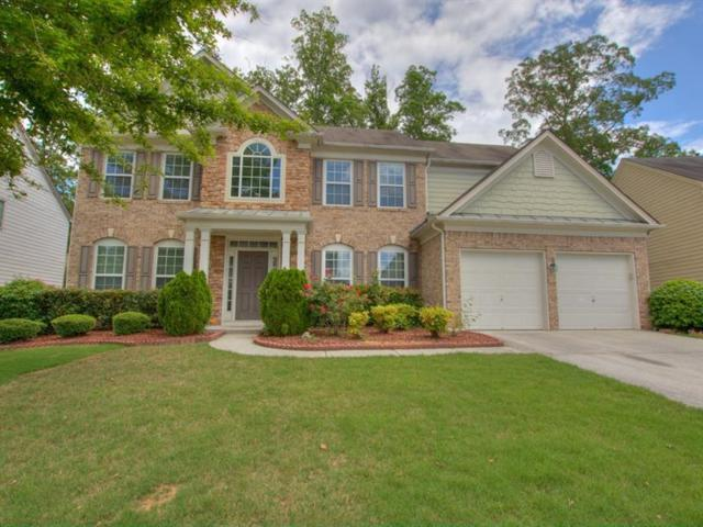 512 Pinchot Way, Woodstock, GA 30188 (MLS #6016769) :: North Atlanta Home Team