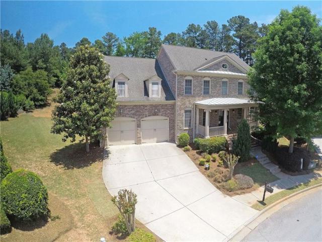 7930 Georgetown Circle, Suwanee, GA 30024 (MLS #6016774) :: North Atlanta Home Team