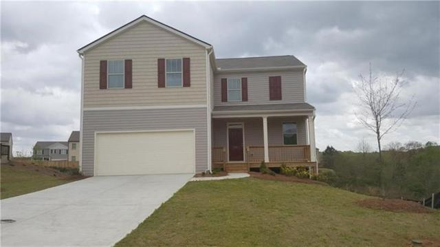 3121 Silver Dale Lane, Gainesville, GA 30507 (MLS #6016788) :: The Bolt Group