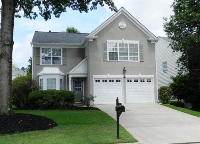 310 Cadeleigh Court, Johns Creek, GA 30005 (MLS #6016793) :: Kennesaw Life Real Estate