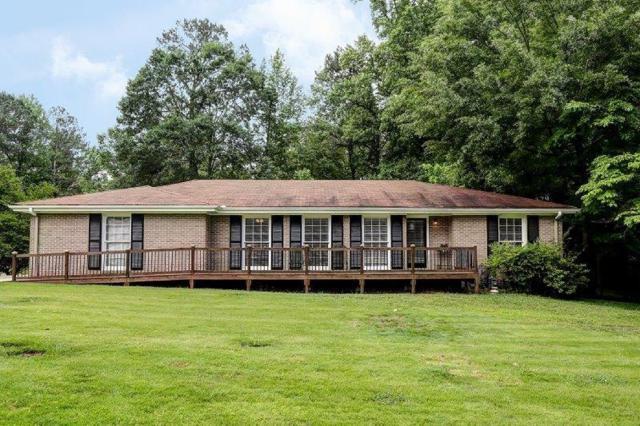 5878 Lake Acworth Drive NW #5878, Acworth, GA 30101 (MLS #6016800) :: Willingham Group