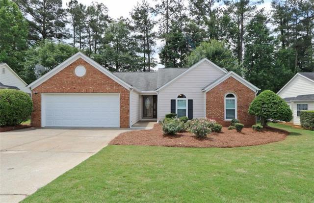 2575 Marleigh Farm Road NW, Kennesaw, GA 30152 (MLS #6016801) :: Kennesaw Life Real Estate