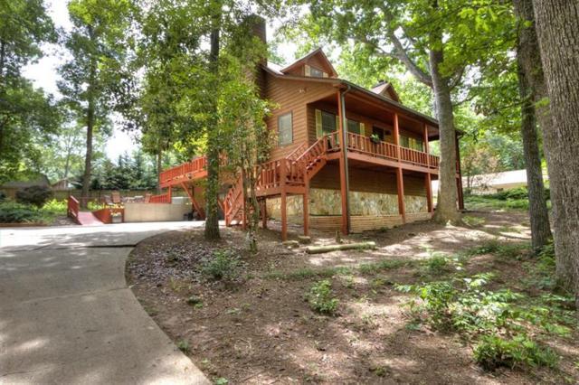 1261 Rolling Green Drive, Acworth, GA 30102 (MLS #6016808) :: North Atlanta Home Team